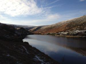 Wessenden Reservoir
