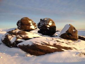 Wain Stones, Bleaklow