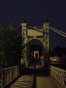 Queen's Bridge, Chester