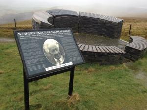 Wynford Vaughan-Thomas Memorial